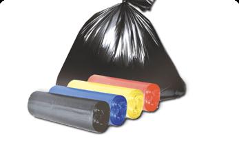 Изготовление упаковочной пленки