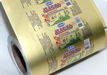 Изготовление пакетов из полиэтилена